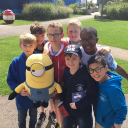 Day 4 – Year 6 School Journey