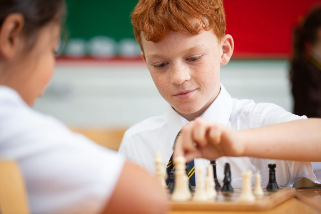Might private school be the right choice for your child?
